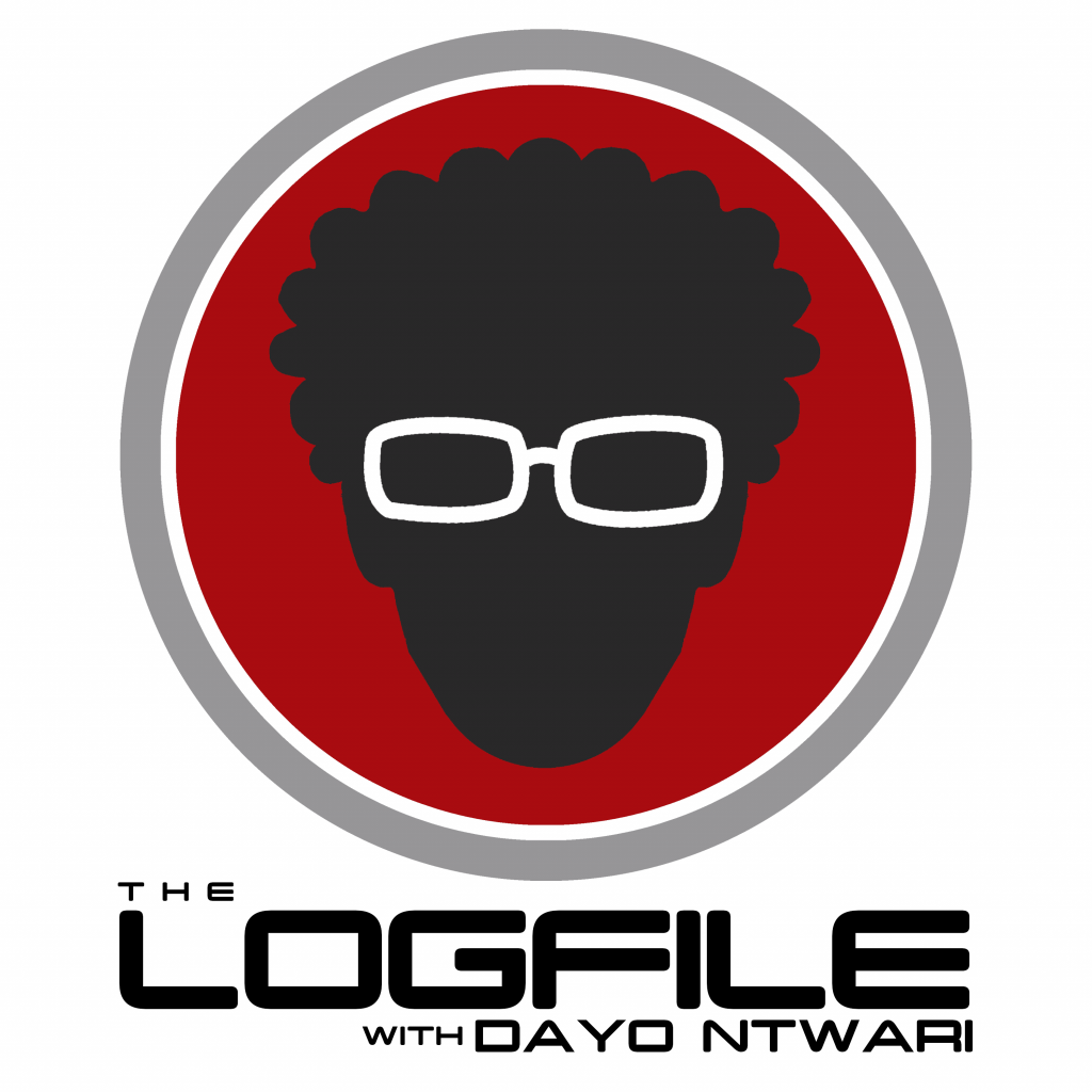 The Logfile with Dayo Ntwari